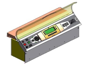 Панель управления для котлов De Dietrich GJ 7 Diematic m3  базовая панель управления b для котлов de dietrich fm 126