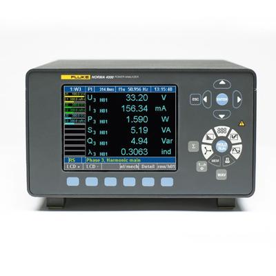 Анализатор электроснабжения Fluke-N4K 3PP42IB