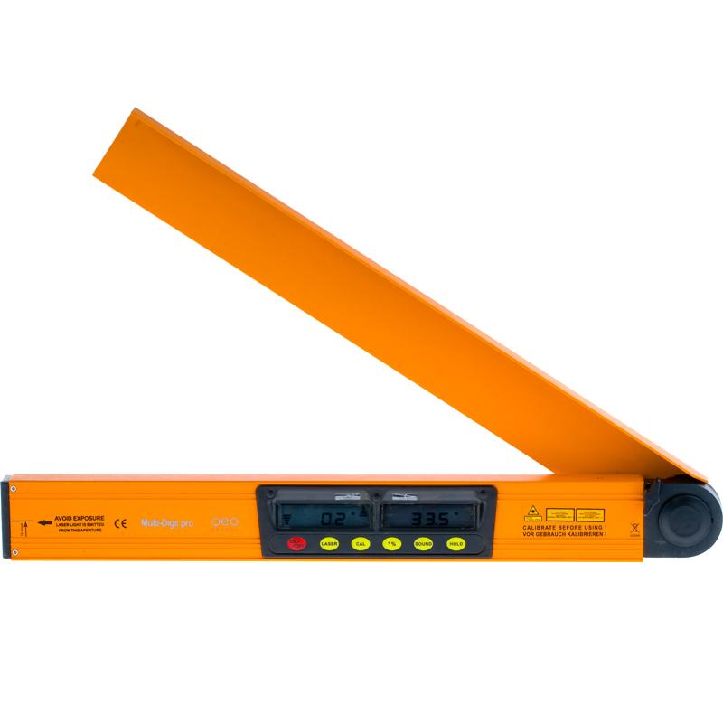 Угломер электронный Geo-Fennel Multi Digit Pro+  цены