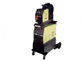 Сварочный полуавтомат Кедр MIG-500 F какой лучше сварочный полуавтомат по алюминию