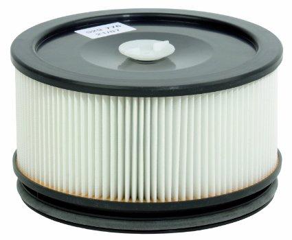 Подробнее о Гофро-фильтр (полиэстер) для Kress 1400 RS EA / 1200 RS 32 EA, 3600см2 фильтр мешок пылесборник для kress 1200 nts 20 ea