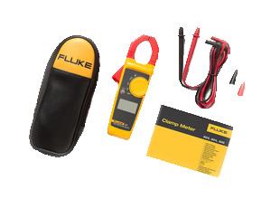 Токоизмерительные клещи Fluke 323/ESPR  токоизмерительные клещи fluke 305