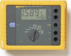 Измеритель сопротивления заземления Fluke 1623 II KIT  измеритель сопротивления изоляции fluke 1503