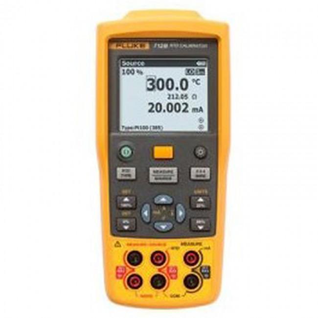 Калибратор температуры Fluke 712B/RU набор fluke toolkit ru