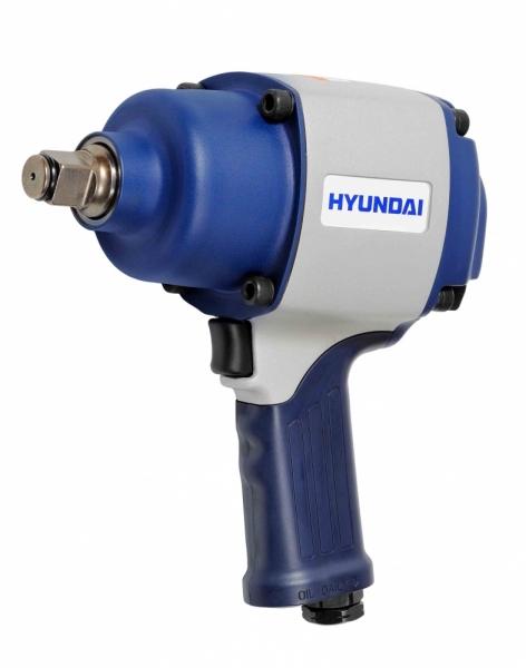 Подробнее о Пневматический гайковерт Hyundai AC- I740 пневматический гайковерт
