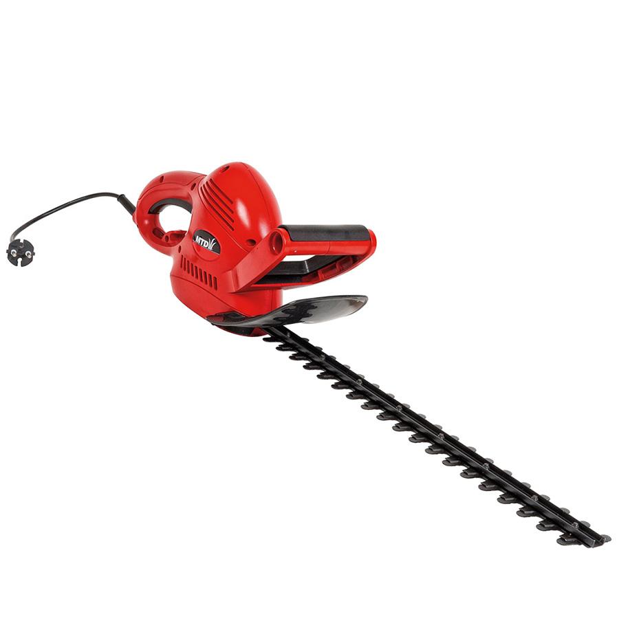 Ножницы электрические MTD HT 51 E #51CM 520WT  mtd ht 51 e 520w