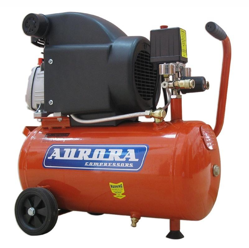 Воздушный компрессор Aurora Air-25 воздушный компрессор aurora tornado 110