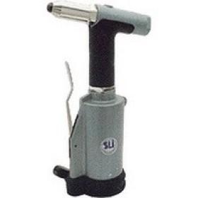 Пневматический заклепочник Sumake ST-6616  усиленный пневматический заклепочник jtc 5114
