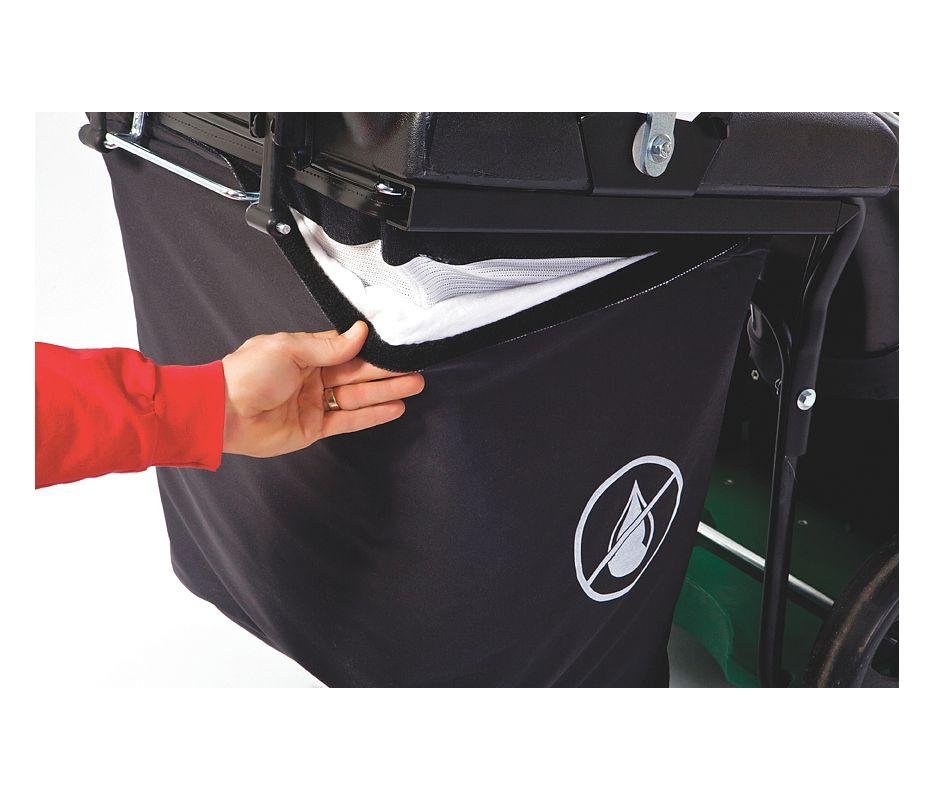 Специальный пылезадерживающий мешок для пылесосов BILLY GOAT серии MV (арт. 840263)  стандартный мешок для пылесосов billy goat серии qv арт 831612