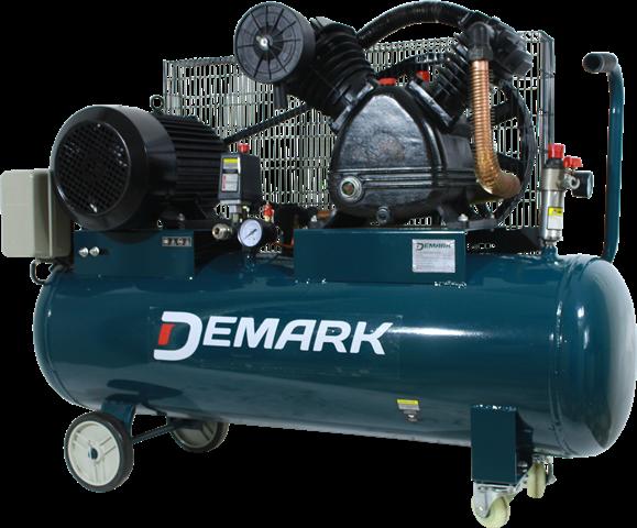 Компрессор DEMARK DM 3075V
