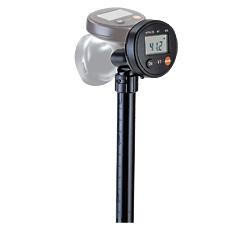 Термоанемометр стик-класса карманный Testo 405-V1  термоанемометр стик класса карманный testo 405 v1 с поверкой по каналу