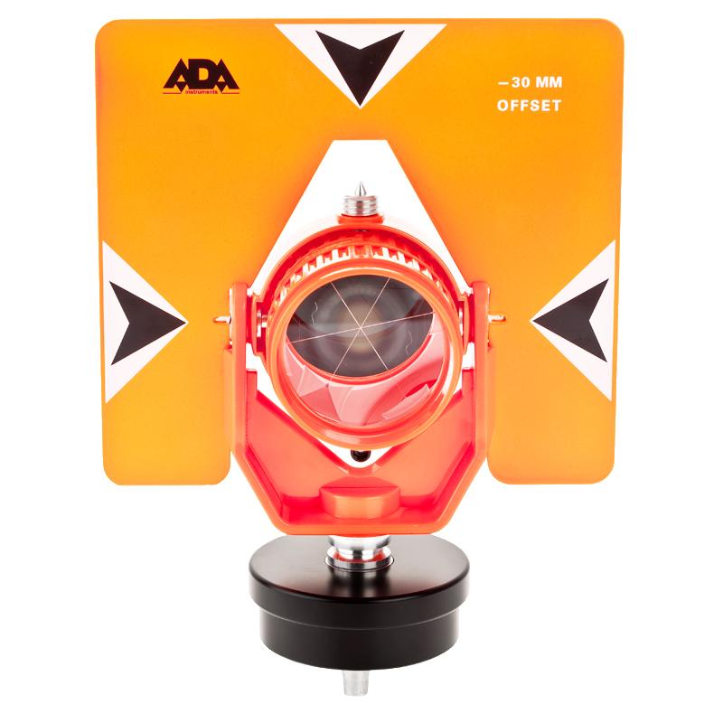 Отражатель однопризменный ADA AK-17 Orange  отражатель однопризменный ada ak 18 light