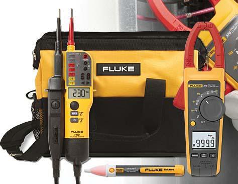 Набор Fluke TOOLKIT/RU набор fluke toolkit ru