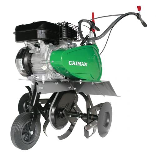 Культиватор бензиновый CAIMAN ECO MAX 50SС2 мотоблок caiman quatro max 70s twk