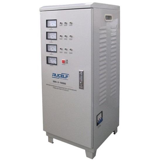 Стабилизатор RUCELF SDV-3-15000  цены
