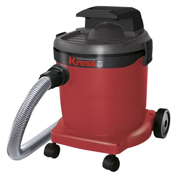 Подробнее о Пылесос Kress 1200 RS 32 EA фильтр мешок пылесборник для kress 1200 nts 20 ea