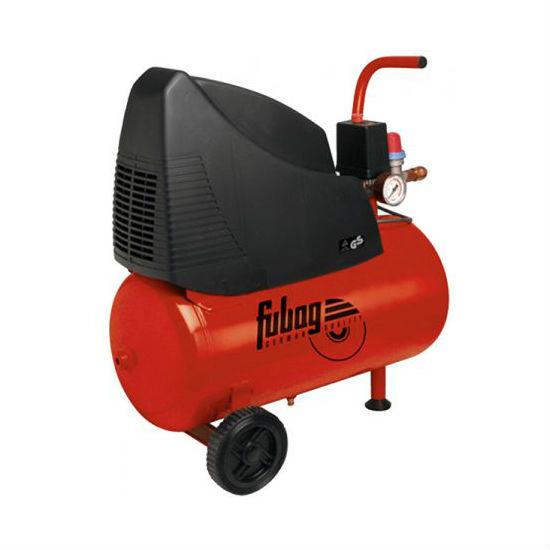 Подробнее о Компрессор поршневой Fubag HOUSE MASTER KIT компрессор fubag house master kit 5