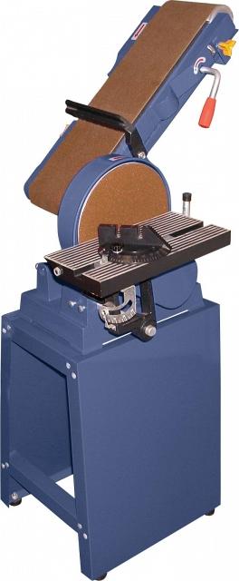 Подробнее о Шлифовальный станок КРАТОН WMS-750 обдирочно шлифовальный станок