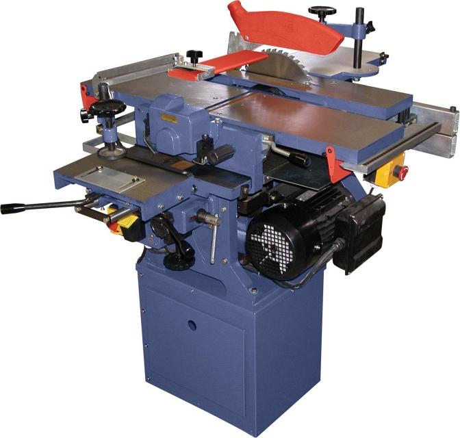 Многофункциональный деревообрабатывающий станок КРАТОН WM-Multi-1.5 станок деревообрабатывающий мастер универсал 2500e 2 5квт эл блок