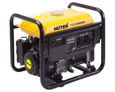 Инверторный генератор Huter DN4400i инверторный генератор huter dn1000