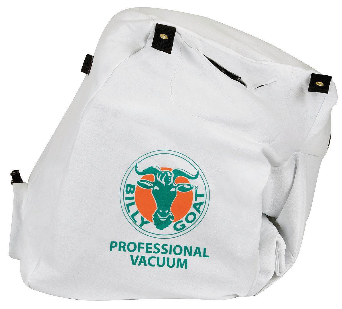 Фетровый мешок для пылесосов Billy Goat серии KV (арт. 891126)  стандартный мешок для пылесосов billy goat серии qv арт 831612