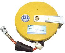 Пневмоподдержка шланг Sumake SA-2205 (5х8мм х7,5м)  манометр sumake sa 6605