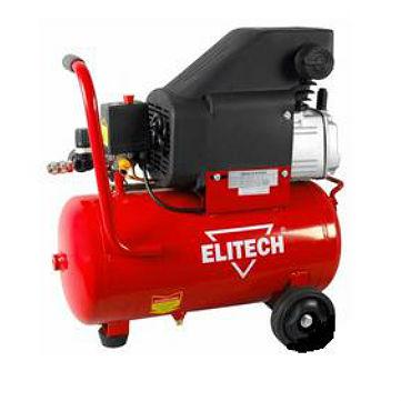 Компрессор поршневой Elitech КПМ 200/24  компрессор elitech кпм 250 75
