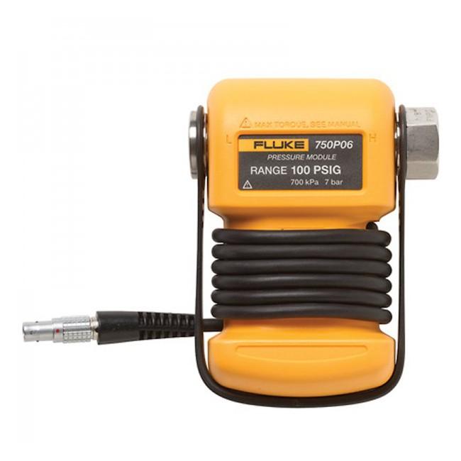 Калибратор давления Fluke 750P00  калибратор датчиков давления fluke 717 1500g