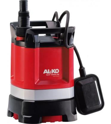 Погружной насос для чистой воды AL-KO SUB 10000 DS Comfort  погружной насос для чистой воды al ko sub 10000 ds comfort
