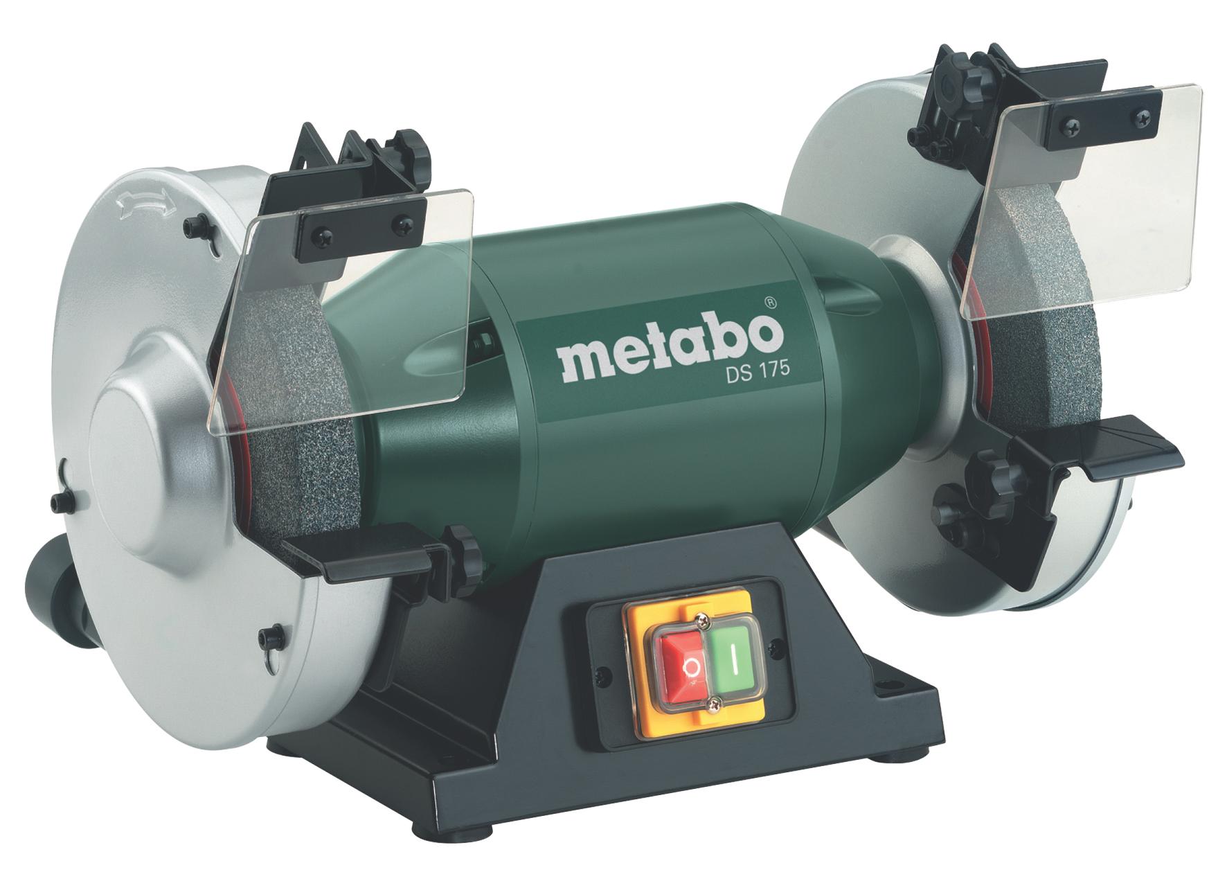цены  Точильный станок Metabo DS 175