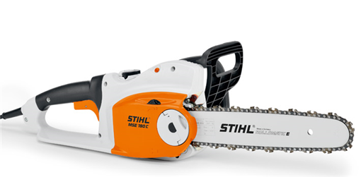 Электропила цепная Stihl MSE 190 С-BQ 14 электропила цепная stihl mse210 с bq 18 45см 3 8p 1 3 62зв