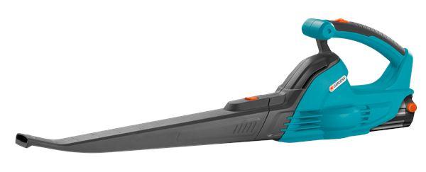 все цены на  Аккумуляторная воздуходувка Gardena AccuJet 18-Li  онлайн