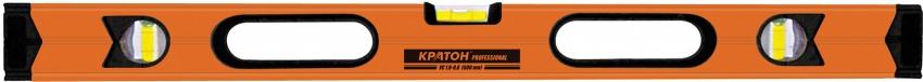 цены  Уровень строительный КРАТОН Professional 1800 мм