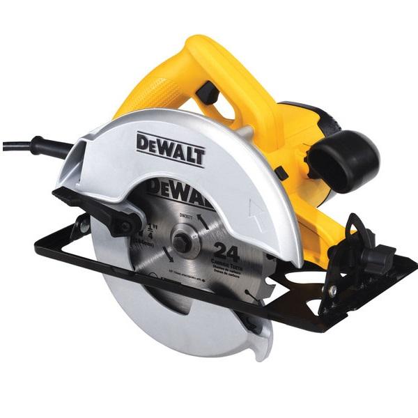 Пила дисковая DeWalt DW 366 дисковая пила