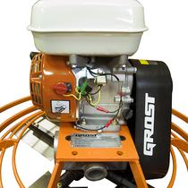 Привод бензиновый  для GROST D.ZMU.G  привод бензиновый для grost d zmu g
