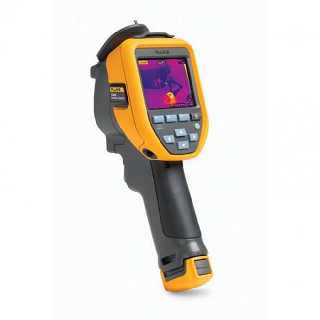Промышленный тепловизор Fluke TIS60 9HZ  промышленный тепловизор fluke ti90 9hz