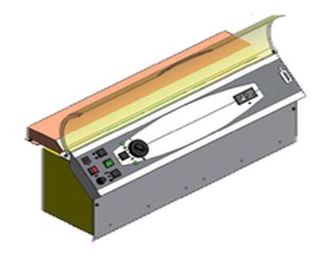 Каскадная панель управления К3 для котлов De Dietrich GK 2  базовая панель управления b для котлов de dietrich fm 126