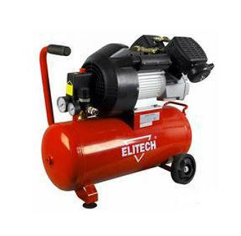 Компрессор поршневой Elitech КПМ 360/25  компрессор elitech кпм 250 75