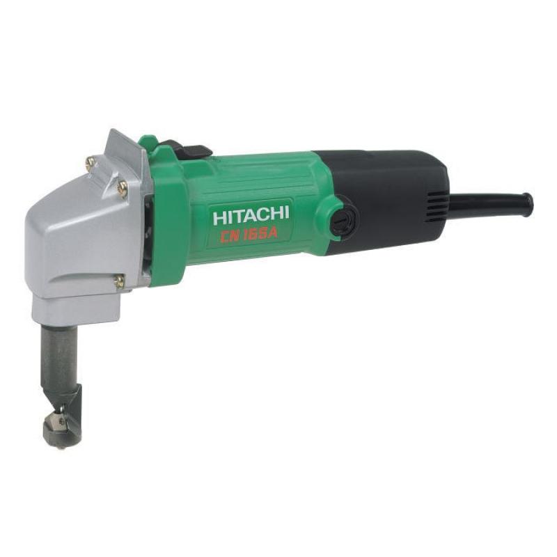 Hitachi CN16SA вырубные ножницы  ножницы hitachi ce16sa