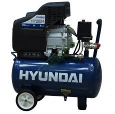 Компрессор поршневой Hyundai HY 2024  компрессор поршневой hyundai hy 2575