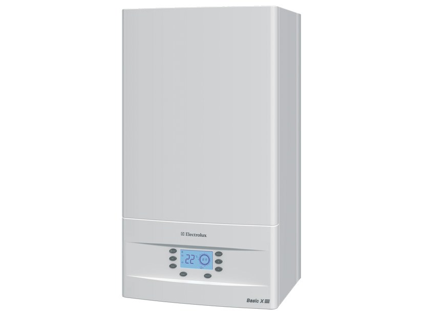 Котел настенный Electrolux Basic Duo 24Fi