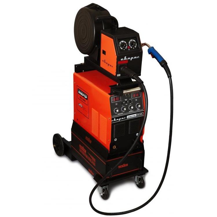 Сварочный полуавтомат Сварог MIG 5000 (J91)  сварочный полуавтомат сварог mig 250f j33
