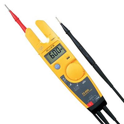 Электрический тестер Fluke T5 600  тестер fluke t150