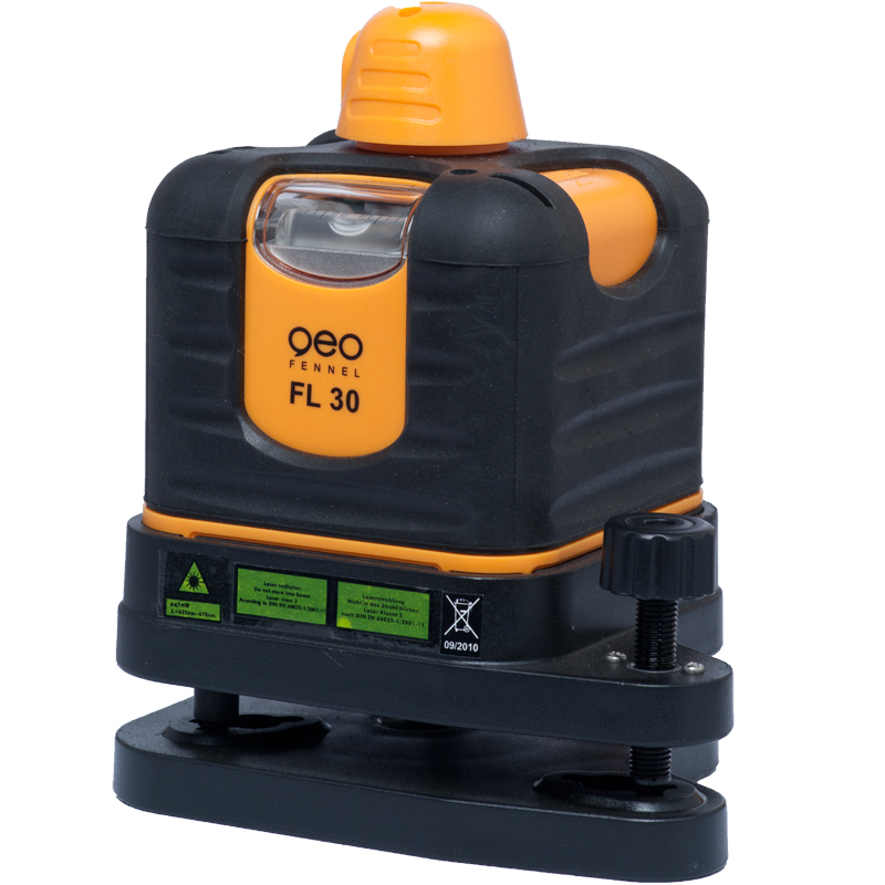 Лазерный нивелир geo-FENNEL FL 30  лазерный нивелир geo fennel fl 210 a