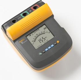 Измеритель сопротивления изоляции Fluke 1550C/Kit  измеритель сопротивления изоляции fluke 1503