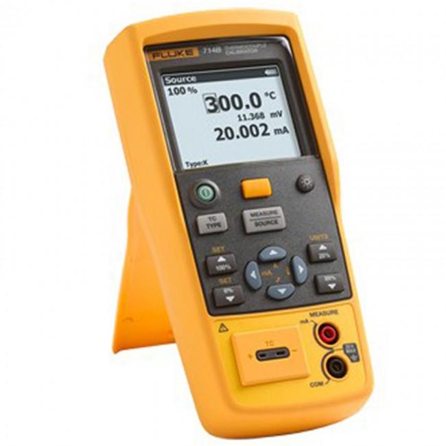 Калибратор температуры Fluke 714B/RU набор fluke toolkit ru