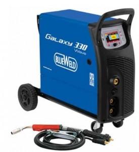 Сварочный полуавтомат BlueWeld GALAXY 330 WAVE  цены