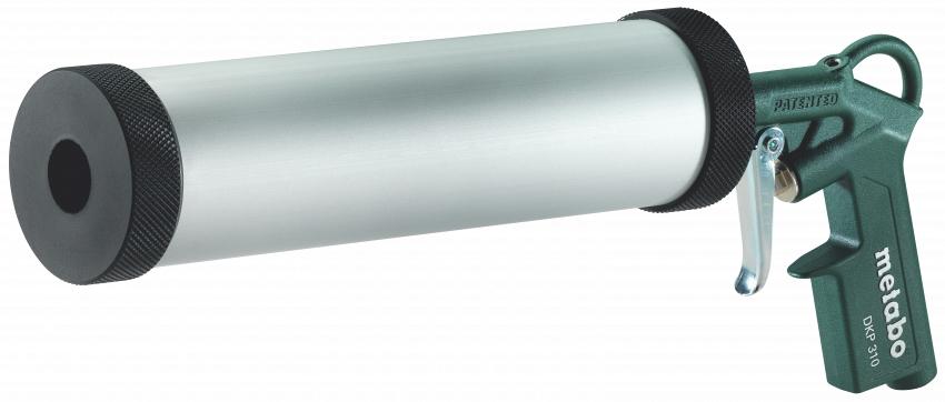 Пистолет для герметика Metabo DKP 310 пистолет для герметика metabo powermaxx kp 1х4 0ач