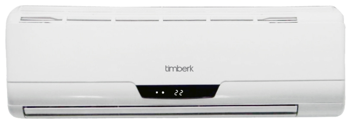 все цены на  Сплит-система Timberk AC TIM 18H S11  онлайн