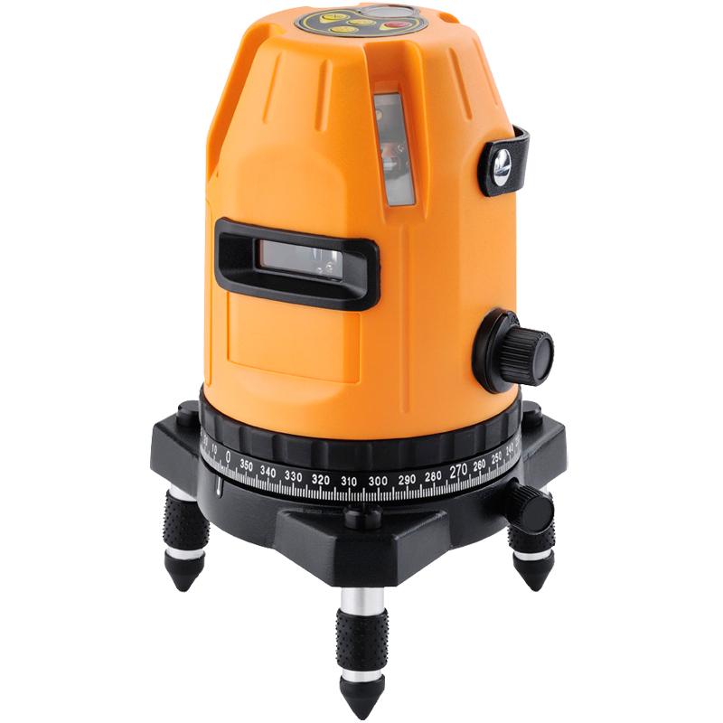 Лазерный уровень (нивелир) geo-FENNEL FL 65  лазерный нивелир geo fennel fl 210 a